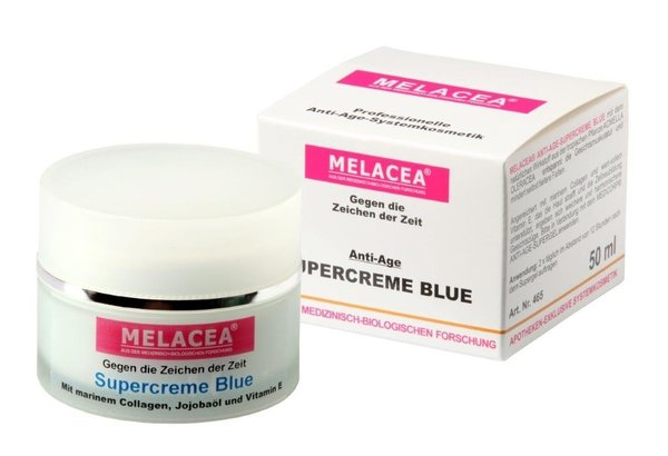 SuperCrema Blue 50ml